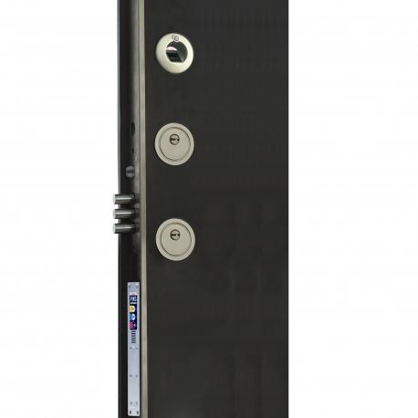 Piks Classic FC60 PE Çelik Kapılar İçin Parmak İzli Akıllı Kilit