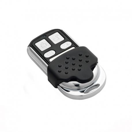 Remote Control (Metal)