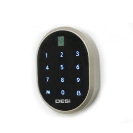 Wireless Keypad User Manual