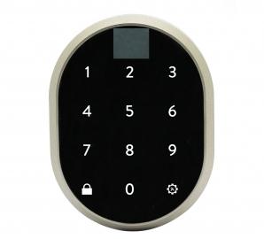 OTP User Manual (New Keypad)